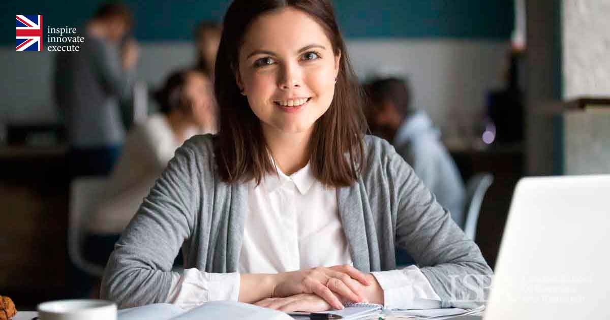 Online Level 3 Diploma in Business Studies
