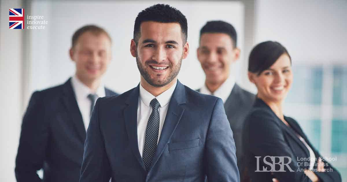 Level 6 Diploma in Business Management - Online programme