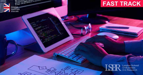Fast Track Online Level 6 Diploma in Information Technology