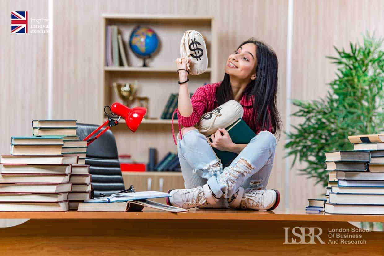 Advanced Learners Loan - LSBR, UK