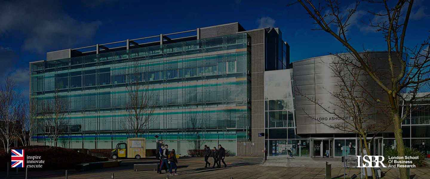 Anglia Ruskin University, UK - University Progression