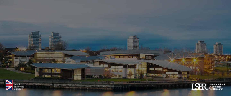 University of Sunderland, UK - University Progression