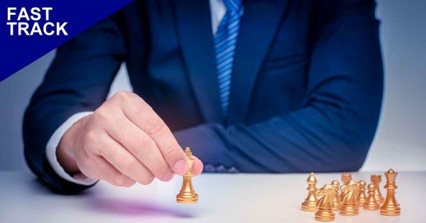 Fast Track Level 7 Diploma in Strategic Management and Leadership Online Course
