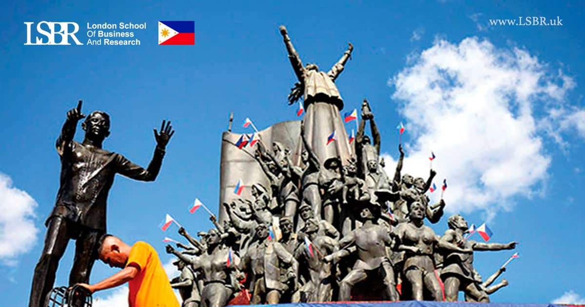 Philippines People Power Revolution Anniversary