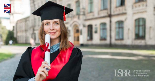 LSBR, UK offers MBA Degree Top-up in under 9 months online