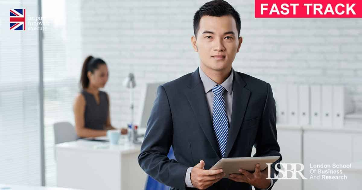 Online Level 3 Diploma in Introduction to Management course fast track mode