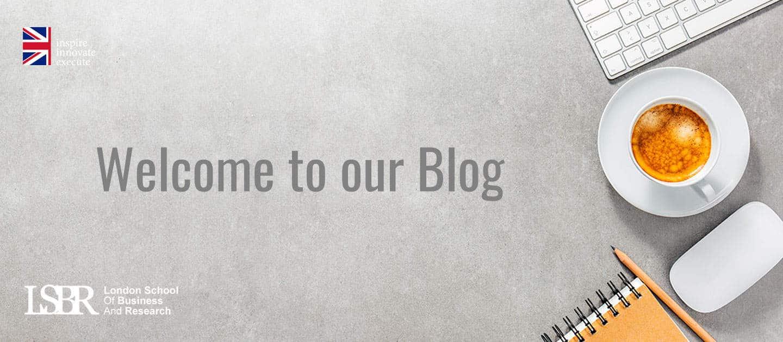 LSBR, UK Blog