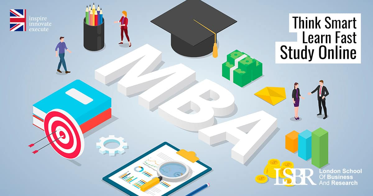 LSBR Blog: 6 Creative ways to write a unique MBA application