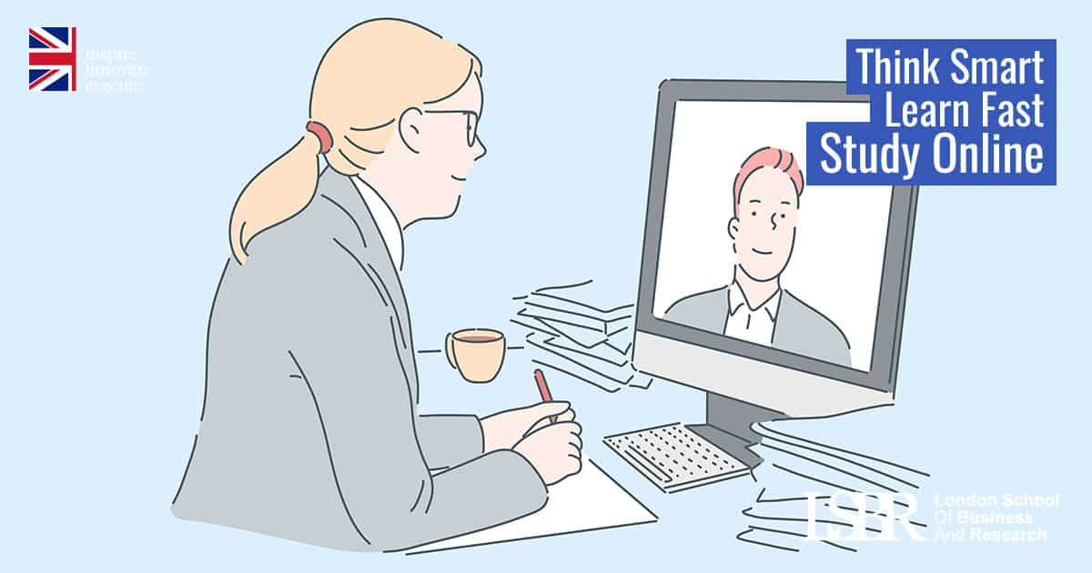 LSBR Blog: How to excel in a Video Interview