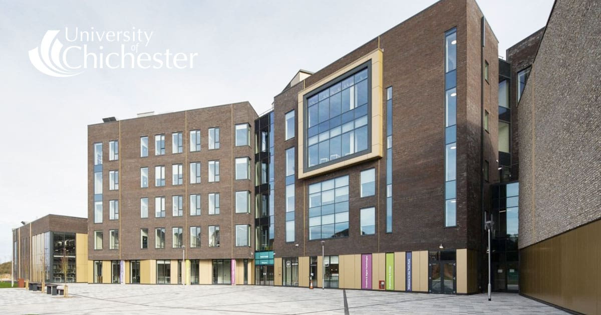 University of Chichester, UK - University Progression