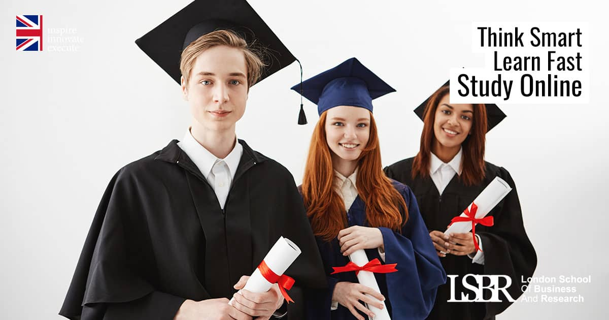 LSBR Bachelors Diploma in Business Management - Fast Track