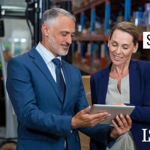 LSBR Bachelors Diploma In Logistics and Supply Chain Management - Fast Track