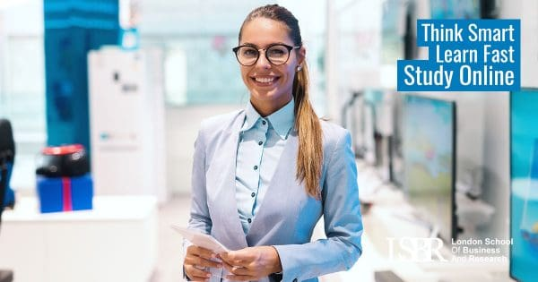 Undergraduate BA (Hons) in Business Management Degree delivered by LSBR, UK