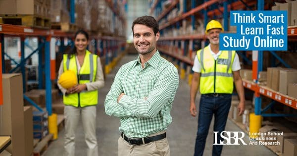 LSBR Diploma In Logistics and Supply Chain Management – Level 4 and Level 5 combined (9 Months)