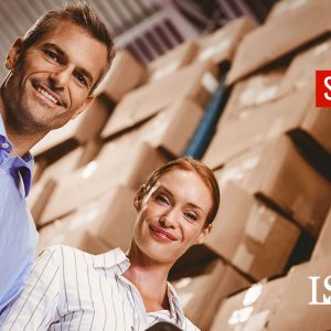 Online MSc in Logistics and Supply Chain Management degree from Chichester LSBR, UK