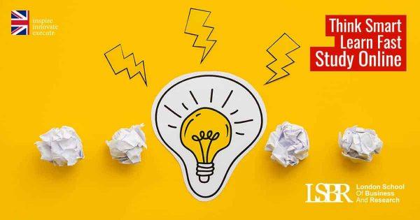 Online MSc in Strategic Marketing degree from Chichester LSBR, UK