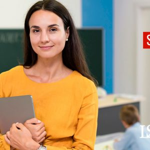 Online Level 4 Certificate in Education and Training - LSBR, UK