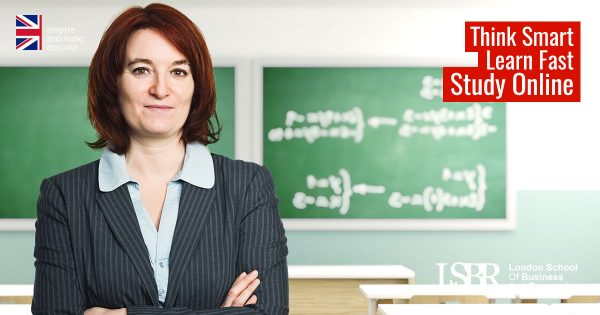 Level 6 Diploma in Education and Learning - Online course at LSBR, UK