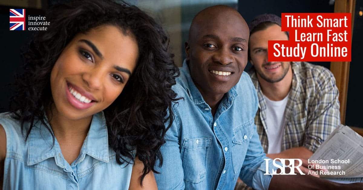 LSBR, UK - Fast Track Level 3 Diploma in Business Innovation and Entrepreneurship - Online Course