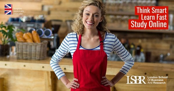 LSBR, UK - Level 3 Diploma in Hospitality and Tourism Management - Online Course