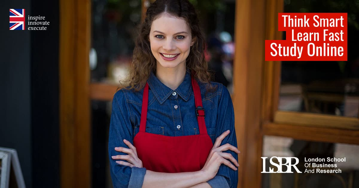 LSBR, UK - Fast Track Level 3 Diploma in Hospitality and Tourism Management - Online Course