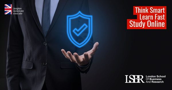 Level 4 Diploma in Cyber Security - Online Course at LSBR, UK