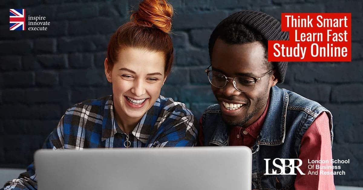 Level 4 Diploma in Entrepreneurship - Online Course at LSBR, UK