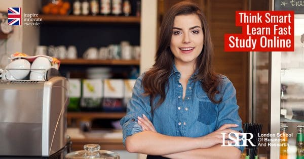 Level 5 Diploma in Hospitality and Tourism Management - Online Course at LSBR, UK