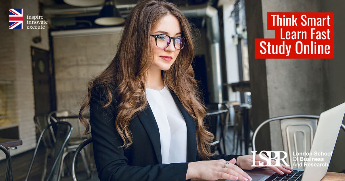 Level 5 Diploma in IT – Networking - Online Course at LSBR, UK
