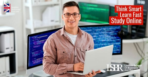 University of Bolton BEng (Hons) Software Engineering Top-up course by LSBR, UK