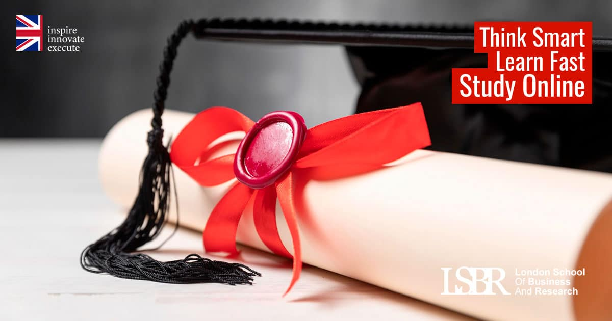 Doctorate Level 8 Diploma in Strategic Management and Leadership Practice course at LSBR, UK